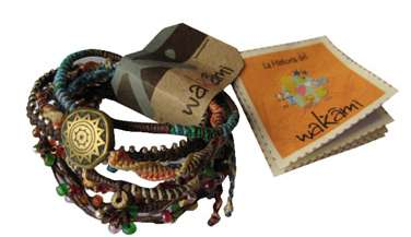 Ancestor-Inspired Accessories