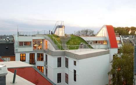 Plush Penthouse Playgrounds