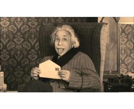 26 Eclectic Einstein Inspirations