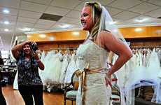 Pre-Planned Pinterest Nuptials - Trish Smith Found Everything for Her Wedding & She Wasn't Engaged