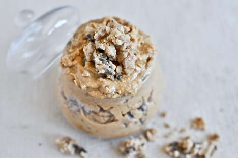 Nutty Smearable Desserts