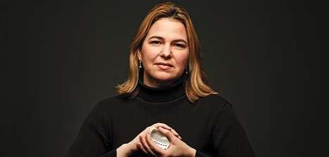 Angela Belcher Keynote Speaker