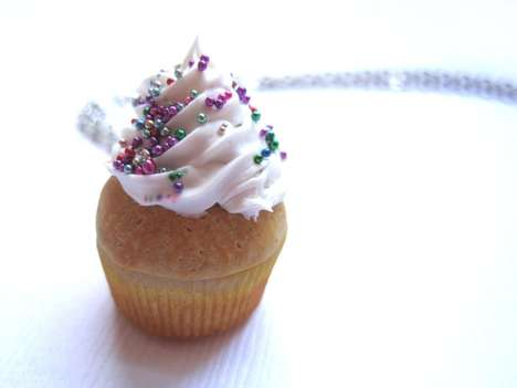 Scrumptious Scented Accessories - Candice Ware Makes Jewelry That Looks and Smells Divine