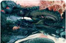 Fantastical Aquatic Artistry
