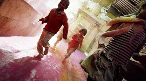 Paint Fight Viral Videos (UPDATE)