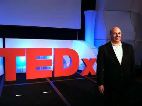 Jeff Hoffman Keynote Speaker