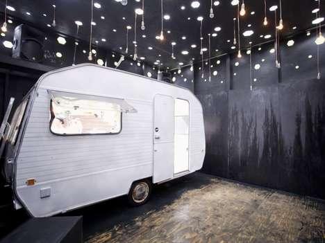 Compact Caravan Nightclubs