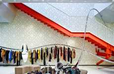 Posh Patterned Shops