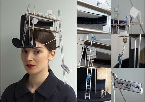 Miniature Hat Makers
