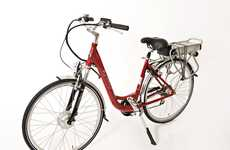 Assisted Alternative Transportation - Dublin-Based Kenbay Electric Bikes Offers an Easy Ride