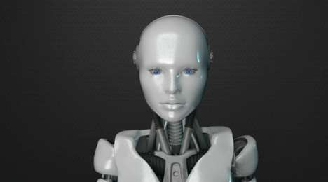 Humanoid Siri-Like Apps