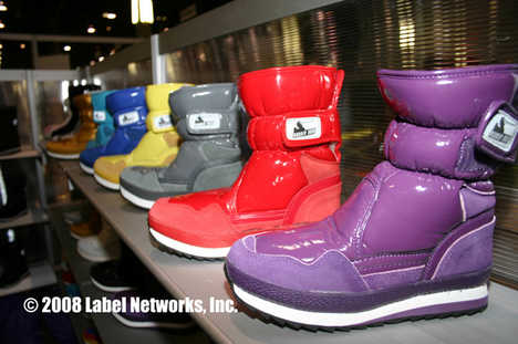 Climatic Boots