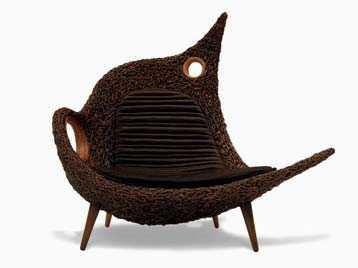 Furniture Design for Nature Lovers