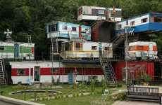 Redneck Mansion