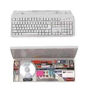Working Storage Keyboard