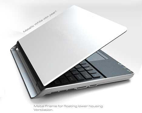Heatless Laptops