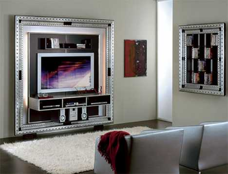 Art Deco For HDTV