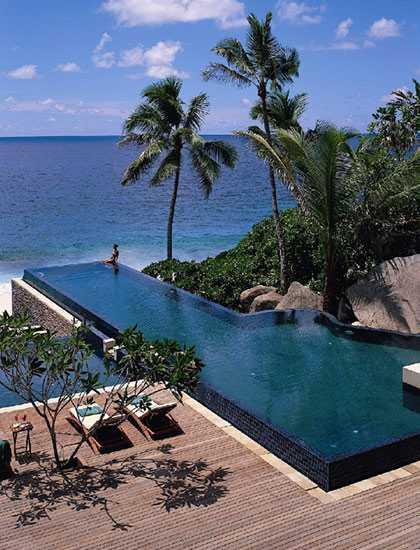 5 Spectacular Swimming Pools