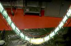 OLEDs Printed Like Newspaper - GE Roll-to-Roll OLED