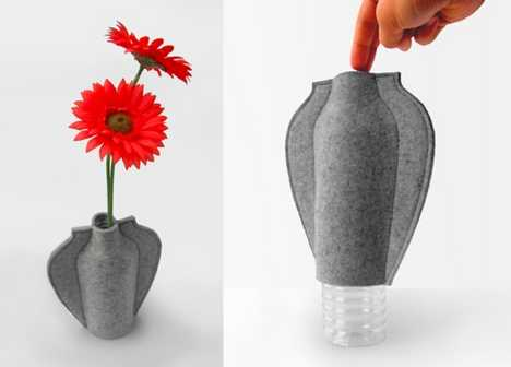 Ultra Light Environmental Vase