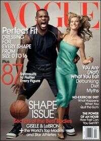 Basketball Superstars as Models