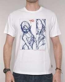 Erotic Sketch T-Shirts