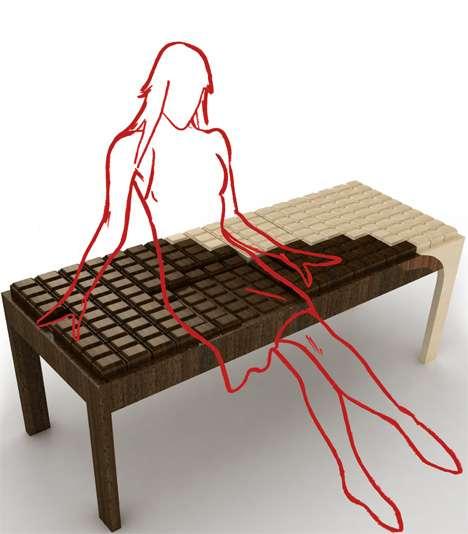 Chocolate For Interior Design