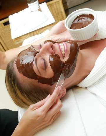 Chocolate for Beauty - Cacao Treatments