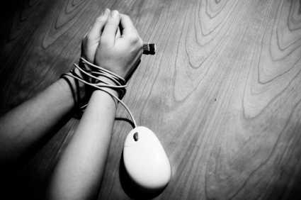 Internet Addiction Official Mental Illness