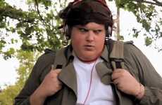 Mutant Ear Music Videos - The Banned Headphones Commercial by Bath Boys Comedy is Bizarre & Witty