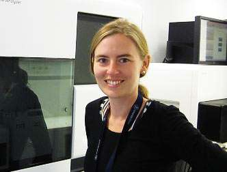 Christina Warinner