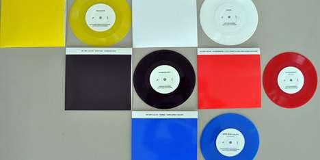 Punchy Vinyl Packaging