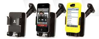 Smartphone Vehicle Attachments