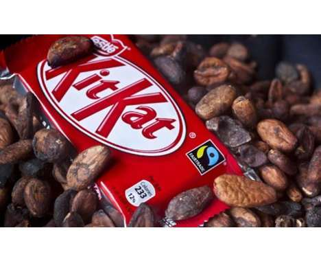 13 Ethical Chocolate Innovations