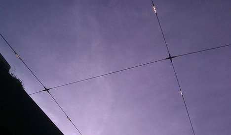 LED Pod Power Lines