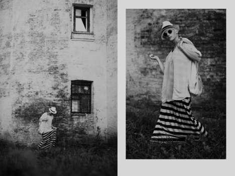 Moody Monochromatic Captures