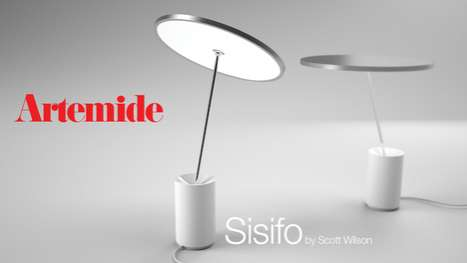 The 'Sisifo' for Artemid is Energy Efficient and Chic