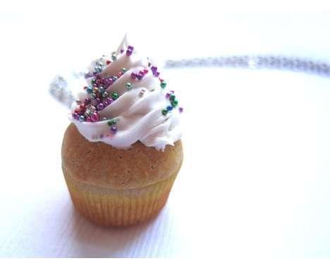 40 Finger-Lickin' Food Jewelry