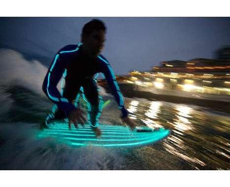 100 Stellar Surfing Sensations