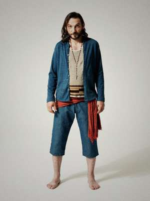 Eclectic Nomad Garments