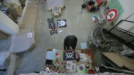 Intimate Graffiti Documentaries