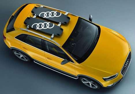 Robust Audi Dragon Autos