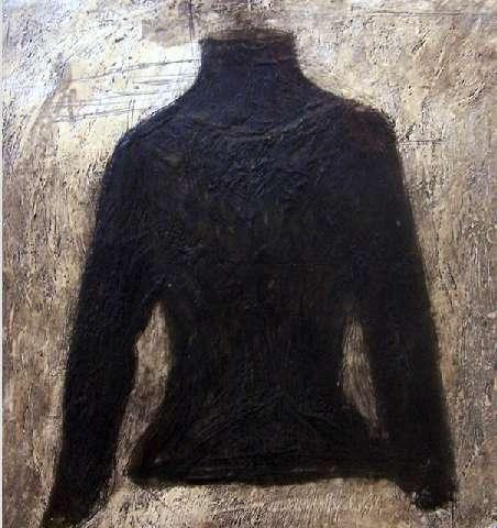Haunting Headless Portraiture