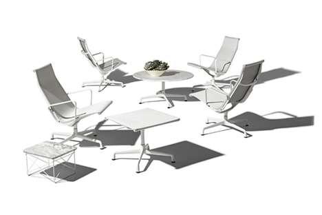 Minimalist Patio Furniture