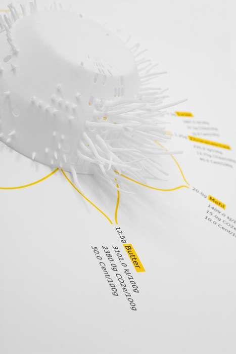 Shapes In Play's infObjects 3D Offers an Info Visualization of