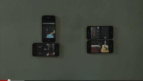 iPhone-Centered Music Videos