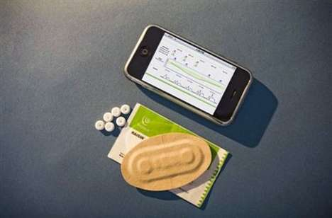 Swallow-Able Pill Notifications