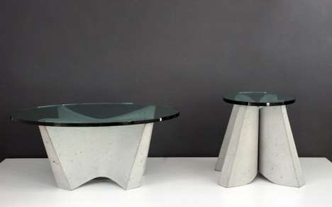 Industrial City-Inspired Furniture