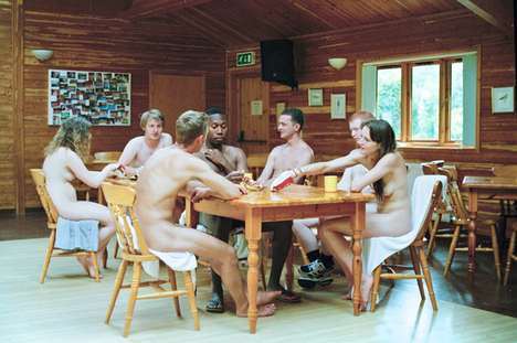 Fringe Nudist Photographers