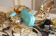 Affordable Bejeweled Designer Collections